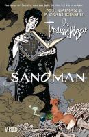 Cover von Sandman – Die Traumjäger