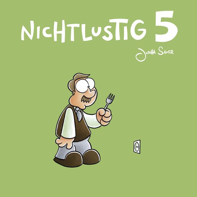 Cover von Nichtlustig 5