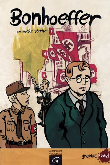 Bonhoeffer-Cover