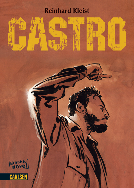 Cover von Castro