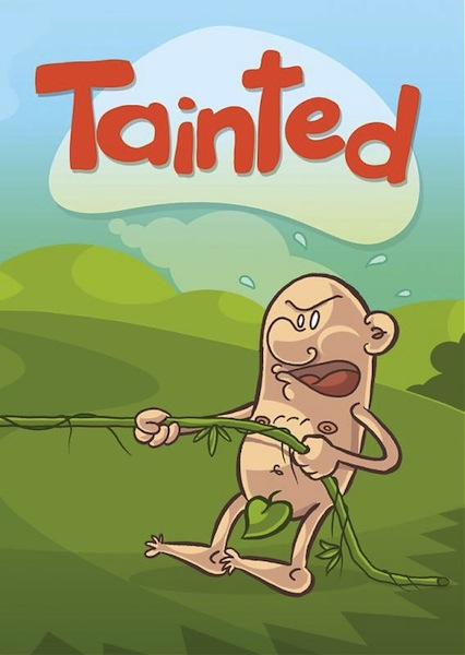 Tainted-Cover