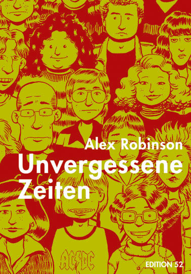 Cover von Unvergessene Zeiten