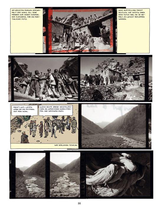 Beispiel Fotograf 3: Allein nach Pakistan