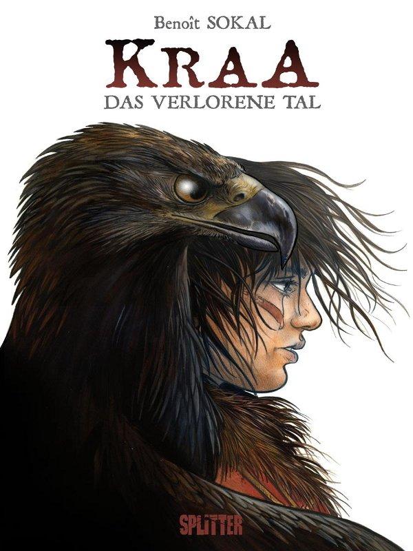Cover Kraa 1