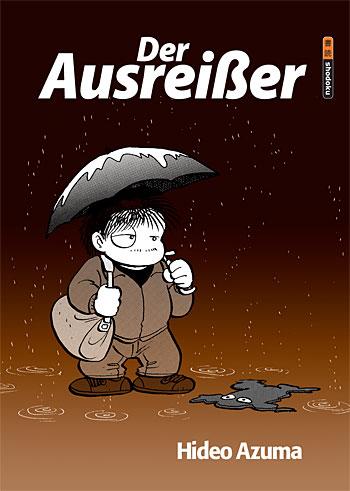 Cover Der Ausreißer