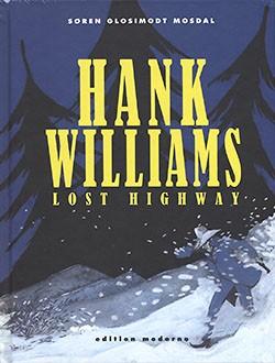 Cover Hank Williams