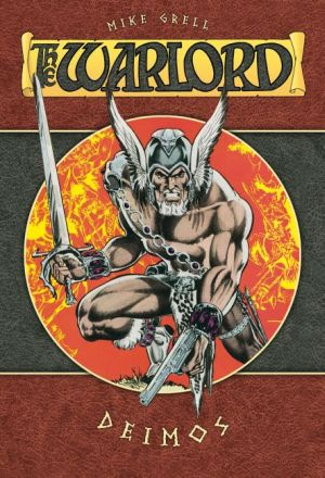 Cover Warlord 2