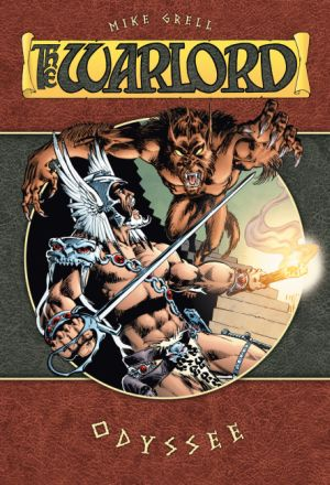 Cover Warlord 3