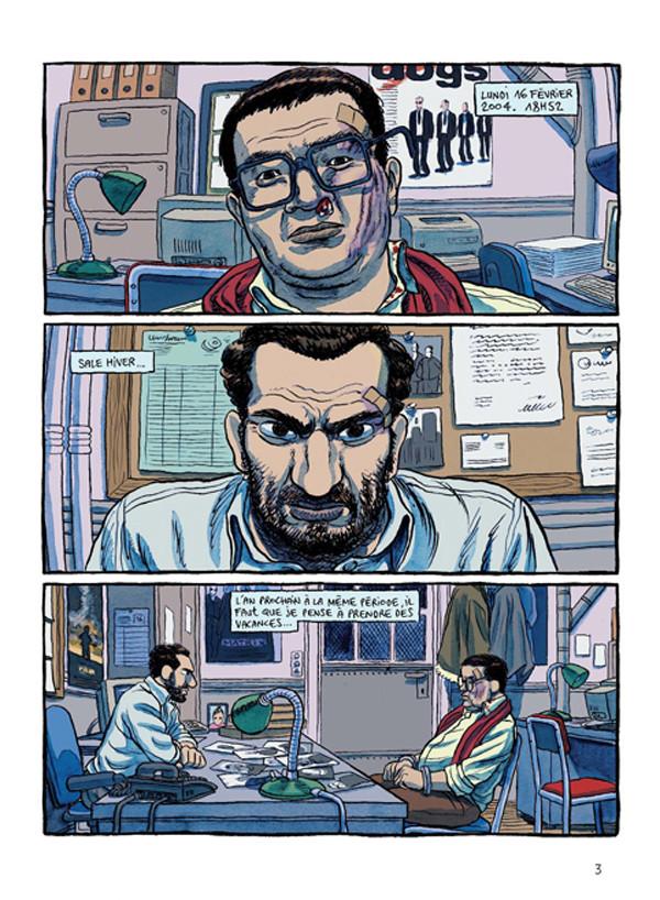 Seite aus RG 2