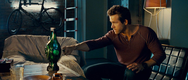 Szene aus Green Lantern