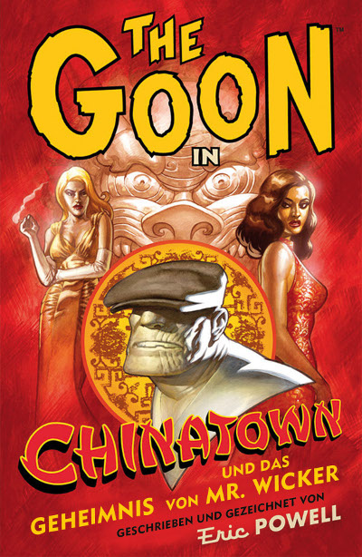 Cover The Goon 7