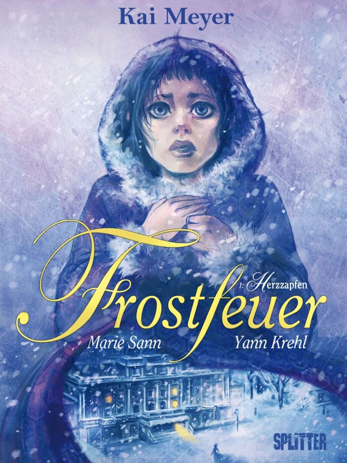 Frostfeuer 1