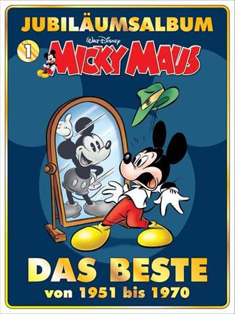 Micky Maus Jubiläumsalbum