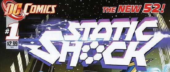 static_shock