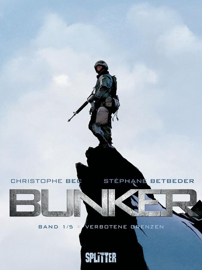 Cover Bunker 1