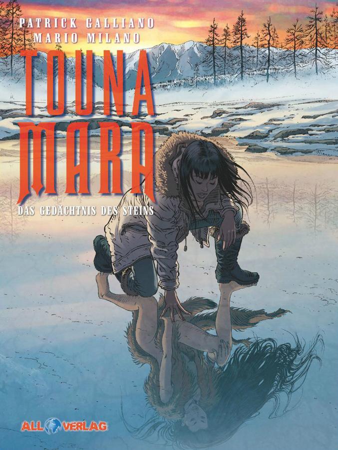 Cover Touna Mara 1