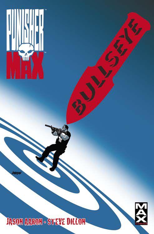 Punisher – Bullseye