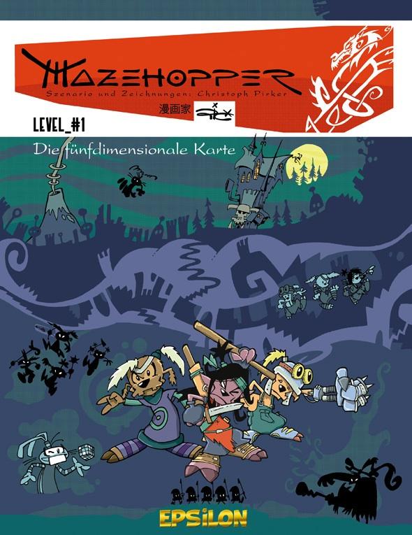 mazehopper