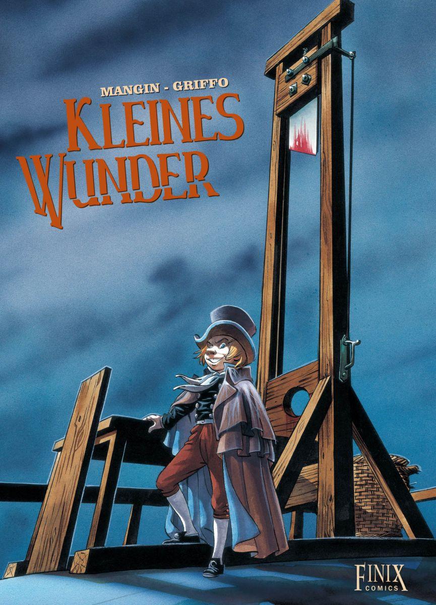 Cover Kleines Wunder