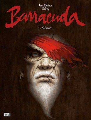 Cover Barracuda 1