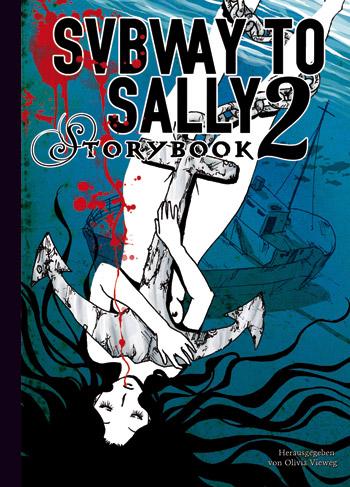 Subway to Sally Storybook 2
