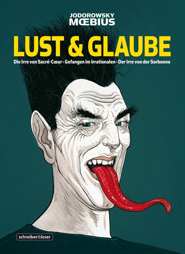 Cover Lust & Glaube