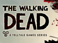 Erste Folge des Spiels zu The Walking Dead