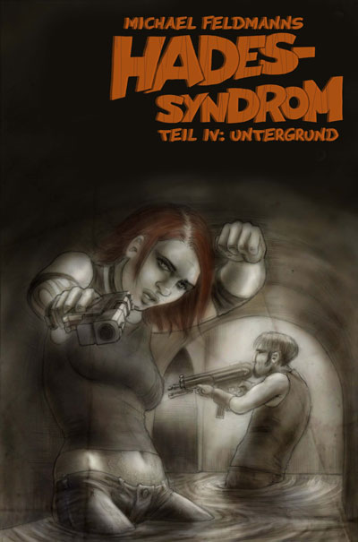Cover Hades-Syndrom 4