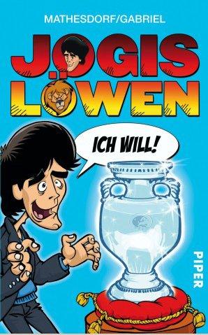 Cover Jogis Löwen