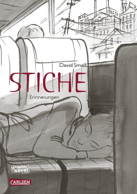 Cover Stiche