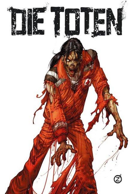 Cover Die Toten 3