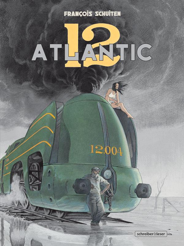 Cover Atlantic 12