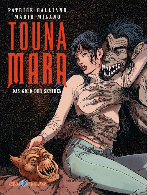 Cover Touna Mara 2