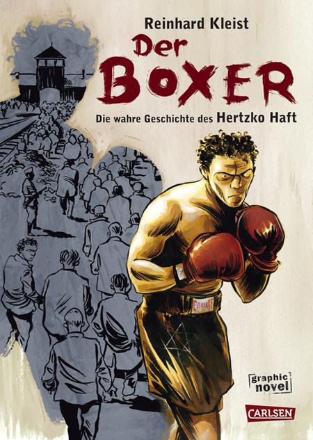 Cover Der Boxer