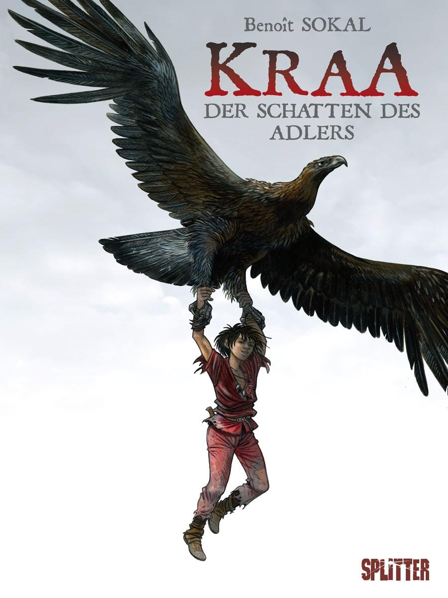 Cover Kraa 2