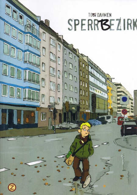 Cover Sperrbezirk