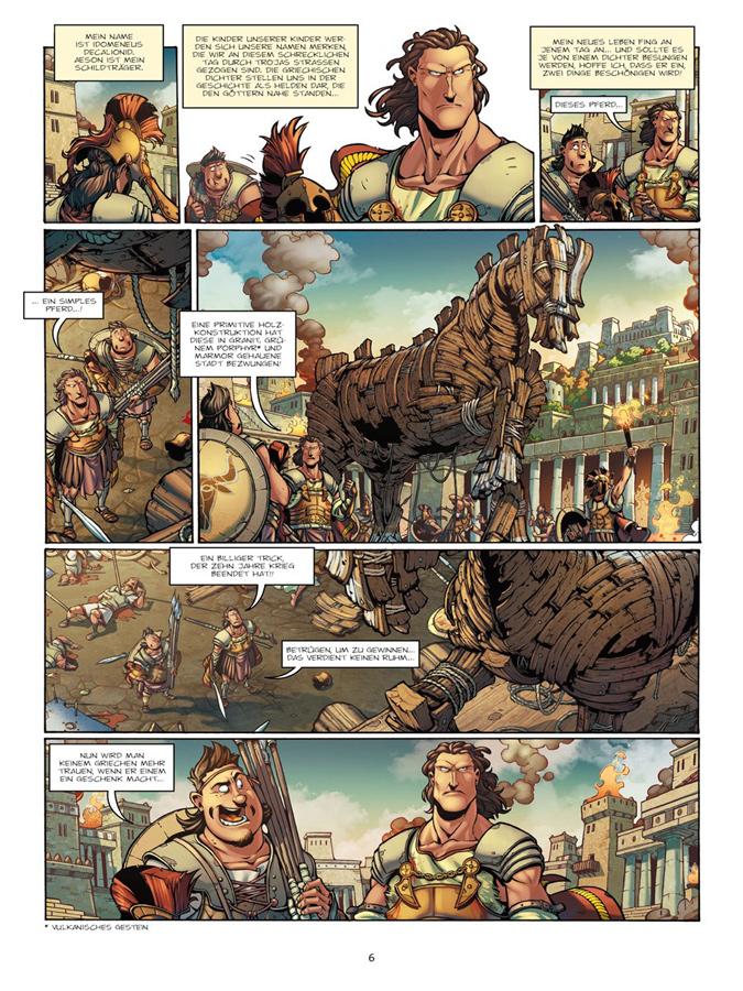 Seite aus Quästor 1
