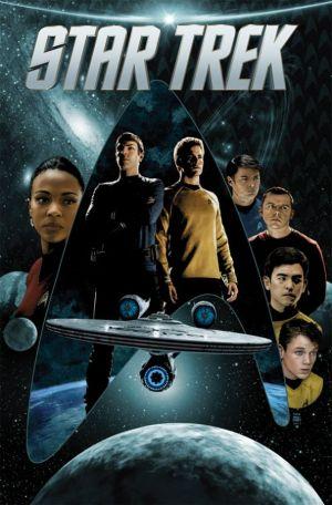 Cover Star Trek 6