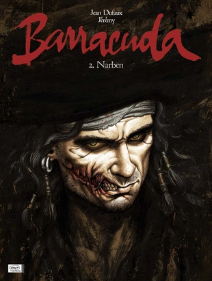 Cover Barracuda 2