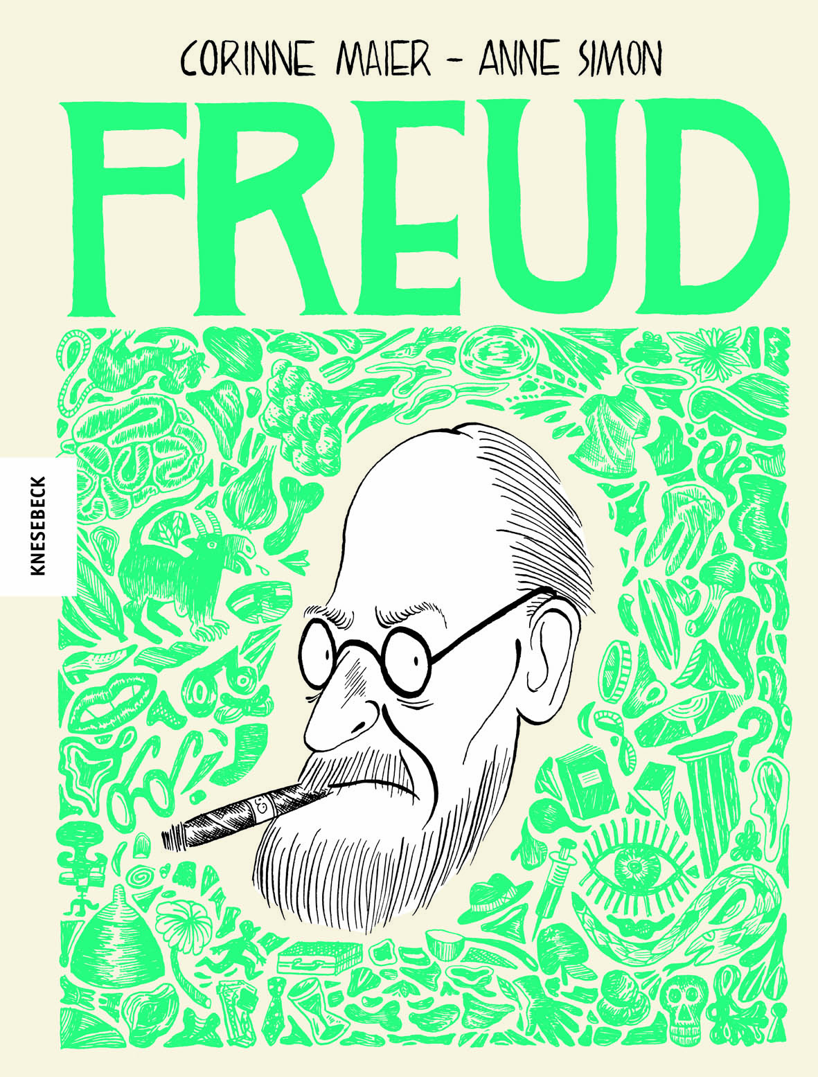 Cover Freud