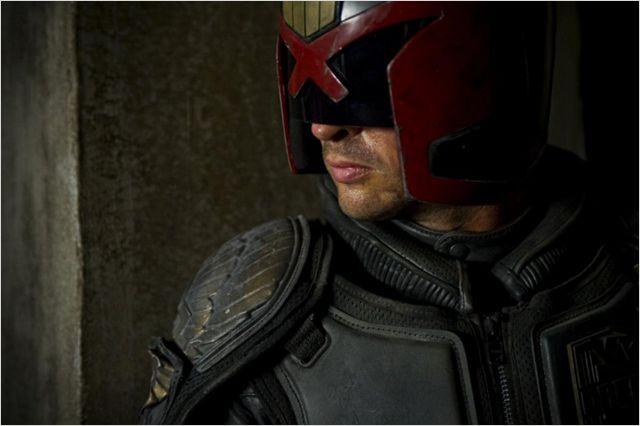 Szene aus Dredd 3D