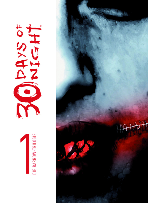 30 Days of Night 1 – Die Barrow-Trilogie