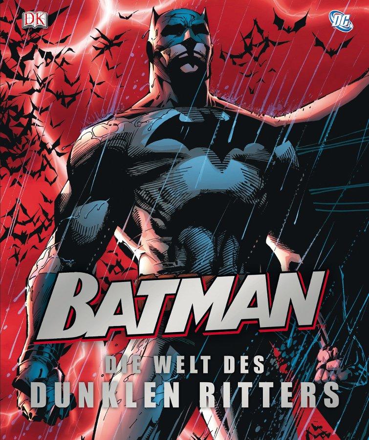 Batman – Die Welt des dunklen Ritters