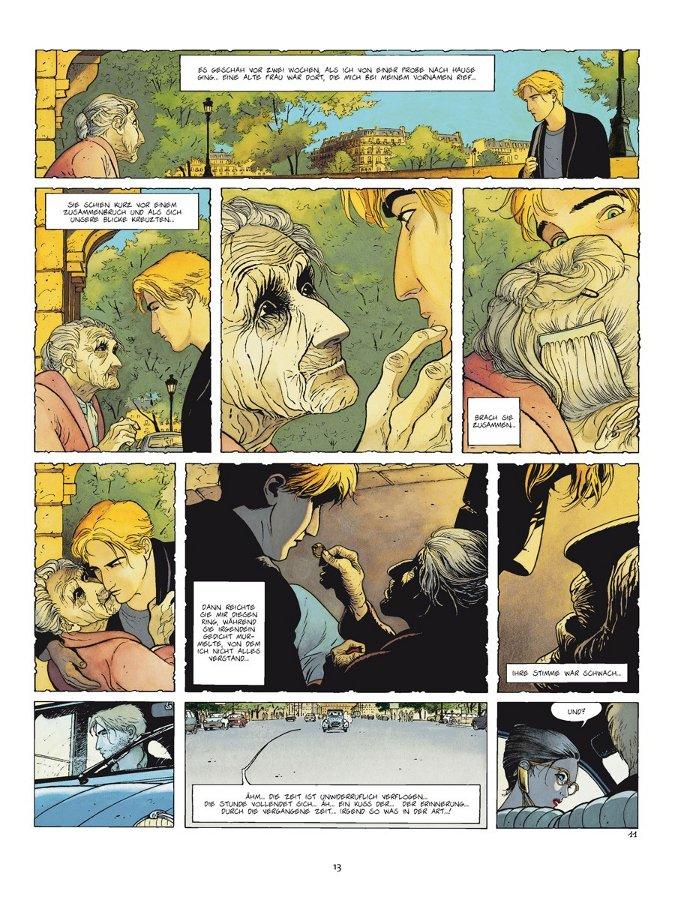 Seite aus Sasmira 1