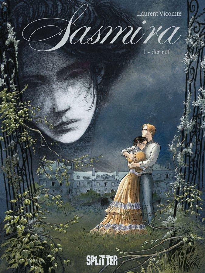 Cover Sasmira 1