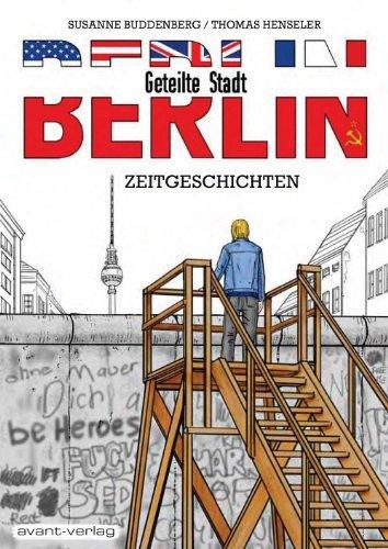 Berlin, ein dokumentarischer Comic