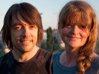 Interview mit Thomas Henseler und Susanne Buddenberg