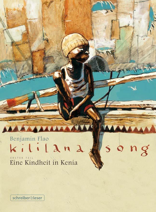 Cover Kililana Song