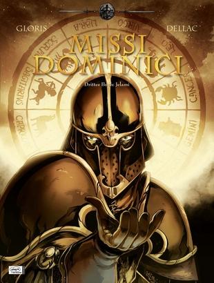 Cover Missi Dominici 3