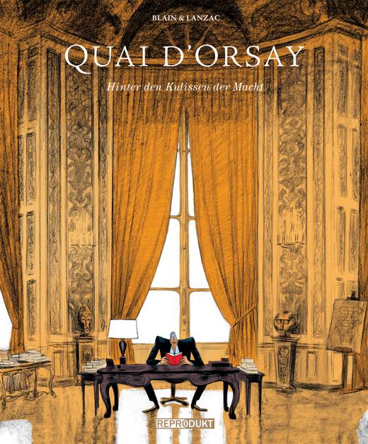 Quai d' Orsay
